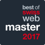 Best of Swiss Web Master 2017