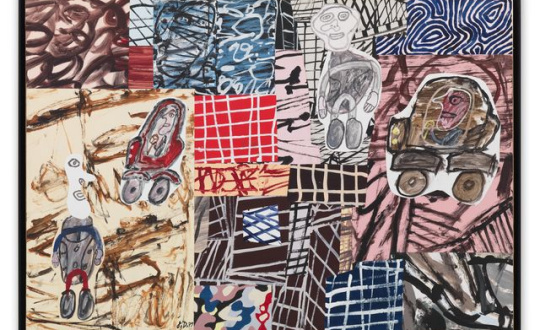Jean Dubuffet and the City Hauser & Wirth Tickets