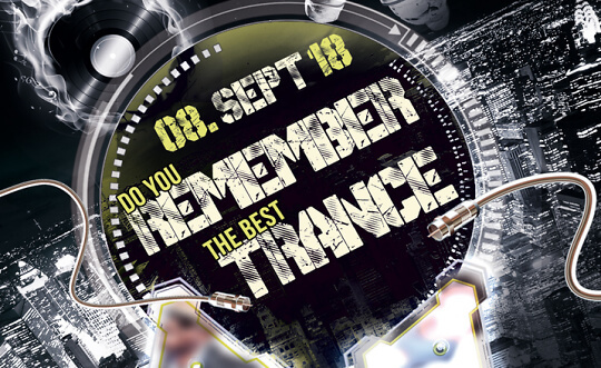 Do you Remember the best Trance? Dream, Snowman & more Musigburg Aarburg Tickets