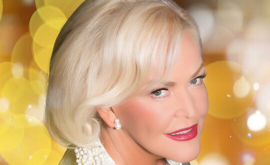 DORIS DAY   -Day by Day- Stadthalle Leonberg Tickets