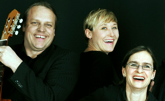 Impro Show Studio Theater Stuttgart & Kindertheater KRUSCHTELTUNNEL Tickets