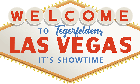 Turnshow Tegerfelden - Las Vegas - It's Showtime! Mehrzweckgebäude Tegerfelden Tickets