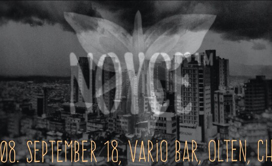 NOYCE™ (de) Vario Bar & Style Selling Tickets