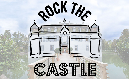 ROCK  THE  CASTLE Restaurant Schloss Bottmingen Tickets